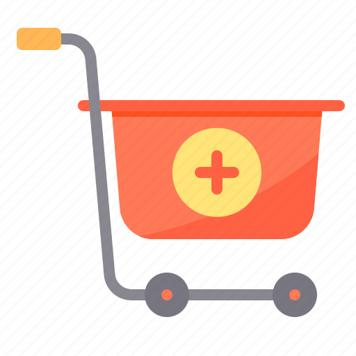 Add, cart, commerce, ecommerce, sale, shopping icon - Download on Iconfinder