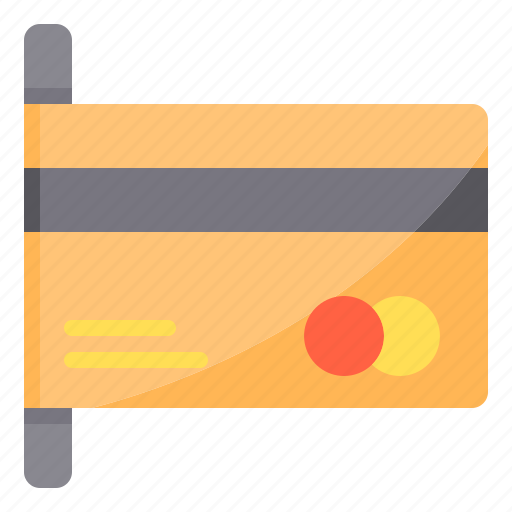 Card, commerce, credit, ecommerce, sale icon - Download on Iconfinder