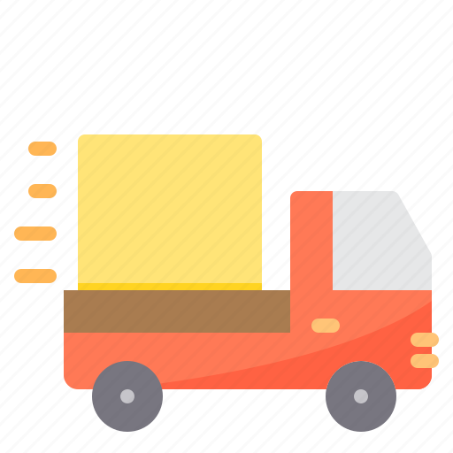 Commerce, ecommerce, logistic, sale, truck icon - Download on Iconfinder