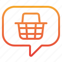 commerce, ecommerce, order, sale icon