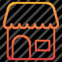 commerce, ecommerce, sale, shop icon