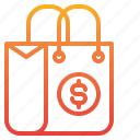 commerce, ecommerce, payment, sale, shopping icon
