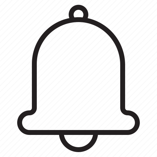 bell, commerce, ecommerce, follow, notification, sale icon