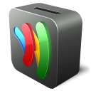 google, wallet icon