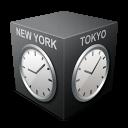 timezone icon