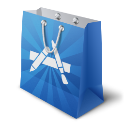 Apple, appstore icon - Free download on Iconfinder