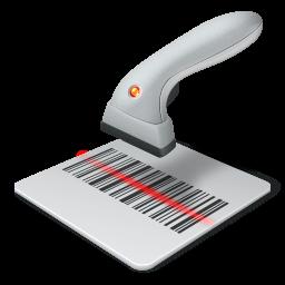 bar, code icon