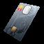 card, master icon