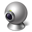 call, video icon