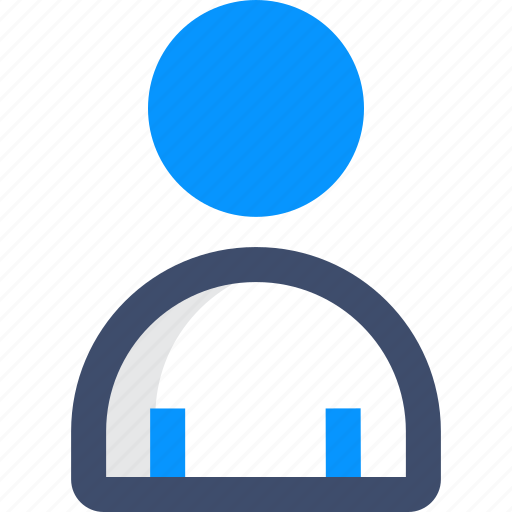 Account, profile, user icon - Download on Iconfinder