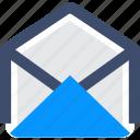 communication, mail, message