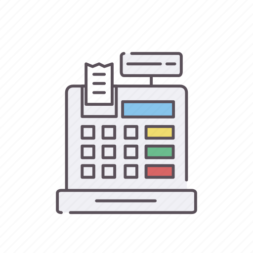 buy, cashier, money, payment, shipping, shopping icon