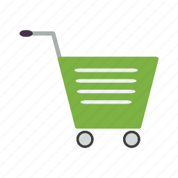 cart, online shopping, shopping icon