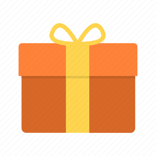 delivery, gift, package, present, product, shipping, transportation icon