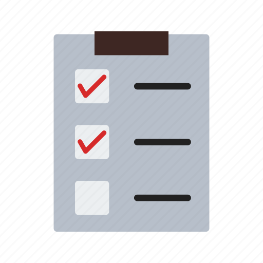analysis, checklist, graph, report, statistics, tasks icon