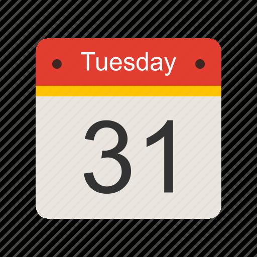 calendar, month, schedule icon