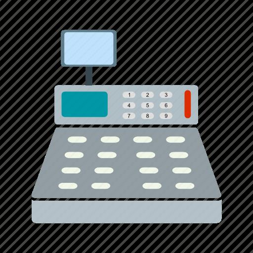 cash counter, cash machine, e commerce, shopping icon