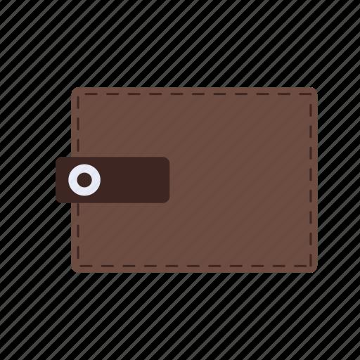 cash, money wallet, pouch, wallet icon