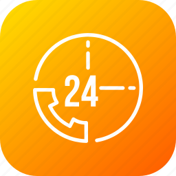 call, cell, ecommerce, finance, online, phone, service icon
