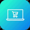 cart, discount, ecommerce, finance, profit, sale, shop icon