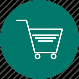 cart, online shopping, shopping, shopping cart icon