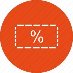 discount, offer, percent, price, tag icon