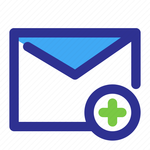 campaign, correspondence, email, envelope, inbox, mail icon