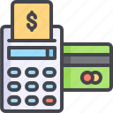 atm, business, card, credit card, payment icon