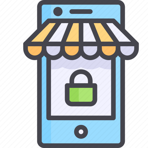buy, computer, online, shopping icon