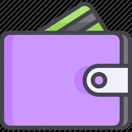 Atm, card, credit, wallet icon - Download on Iconfinder