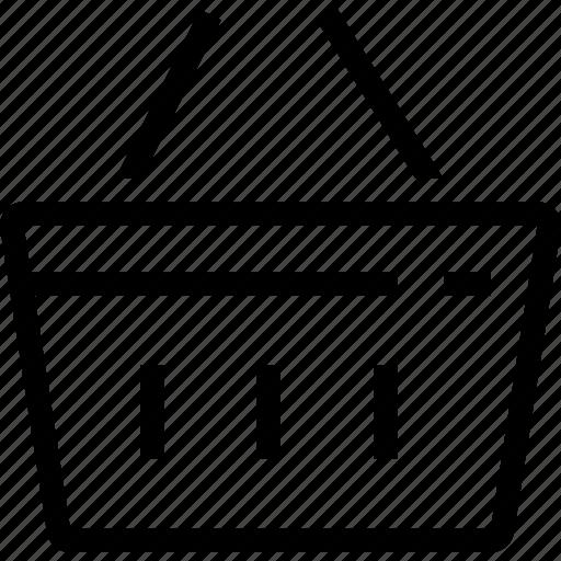 basket, buy, commerce, shop, store icon