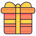box, gift, giftbox