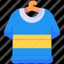 cloth, clothes, clothing, shirt, tshirt