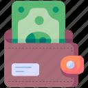 digital, money, wallet, wallets