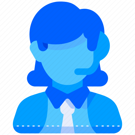 Admin, call, center, costumer, service, support icon - Download on Iconfinder