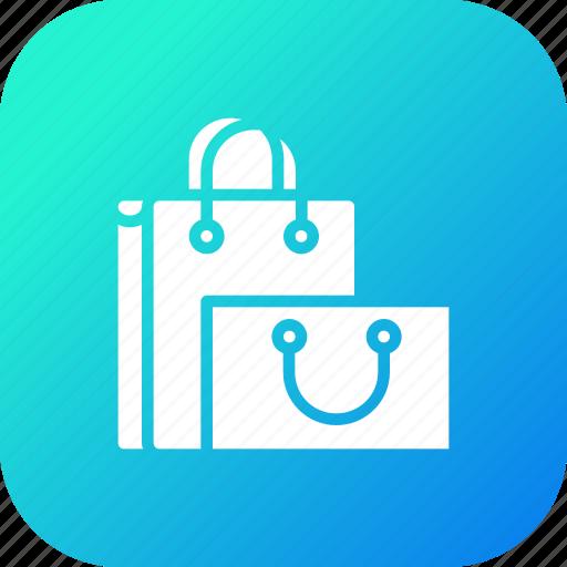 bag, carrybag, handbag, sale, sell, shop, shopping icon