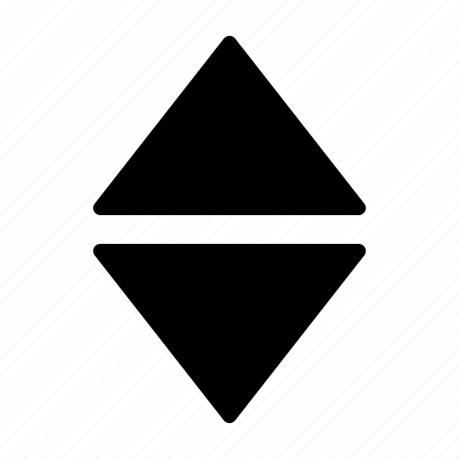 arrange, filter, filters, sort, sorting icon