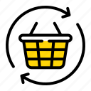 basket, purchase, buy, shop, ecommerce