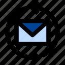 posting, letter, sharing, file, communication