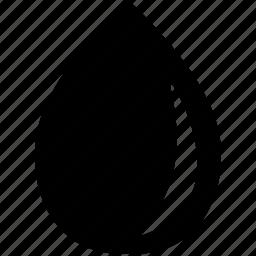 drop, edit, graphics, oil, rain, tool, water icon