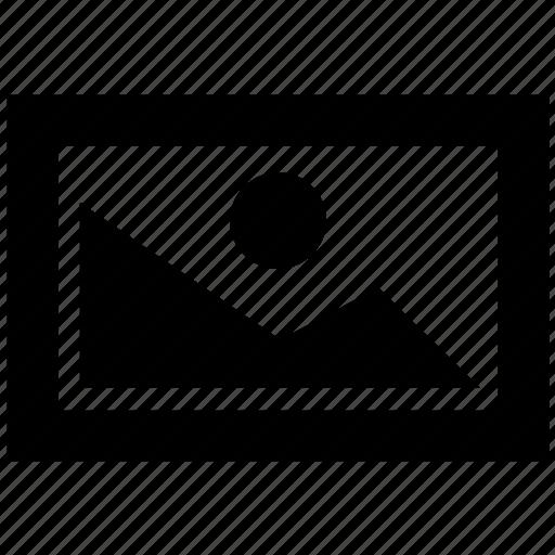 design, edit, graphic, graphics, landscape, tool icon