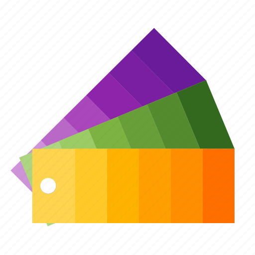 color, colors, design, pallet, pantone icon