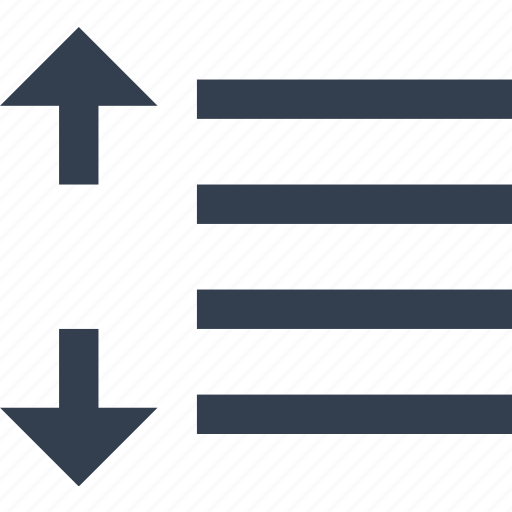 editit, format, line, spacing, text icon