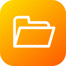 folder, format, guardar, open, save, tool, tools icon