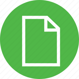 document, file, format, tool, tools icon