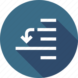 adjustment, alignment, interface, object, page, raise, tool icon