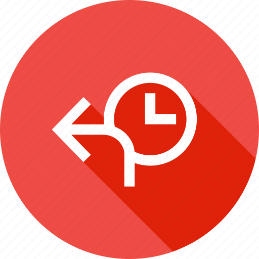 backup, recover, recovery, roll, rollback, save icon