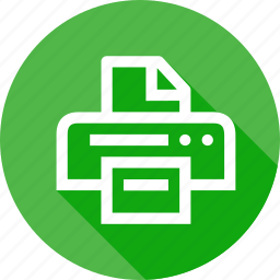 copier, device, office, paper, print, printer, printing icon