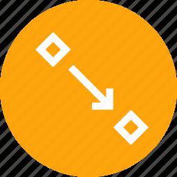 bonding, box, grid, snap, snapping, tool icon