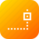 box, edge, grid, midpoint, point, snap, tool icon